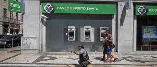 Grupo de acionistas e investidores pedem arresto dos bens do BES