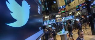 Twitter é aplicação de notícias?