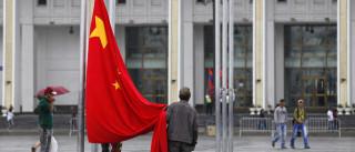 Pequim triplica multas recebidas por ilegalidades na bolsa