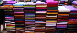 Exportações têxtil e de vestuário sobem 3,5% para 3.250 milhões