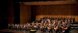 Orquestra Metropolitana de Lisboa estreia concerto de António Pinho Vargas