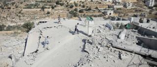 Serviços de segurança israelitas detiveram líder judeu extremista