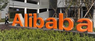 Alibaba quer crescimento de e-Commerce em zonas rurais