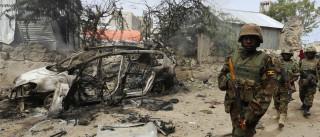 Pelo menos 50 soldados da União Africana mortos após ataque na Somália