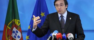 Passos defende consenso político-partidário no apoio aos refugiados
