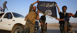 Preso em Madrid alegado jihadista que tem cinco cunhados no ISIS