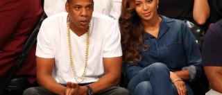 Jay Z e Beyoncé vão ser pais pela segunda vez