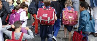'Escolas municipais' de 15 autarquias vão receber verba de 67 milhões