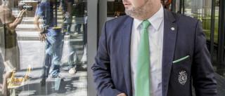 Sporting desmente Pedro Guerra acerca do 'caso Doyen'
