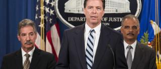 Diretor do FBI diz que não quer um back door, só aceder a dados