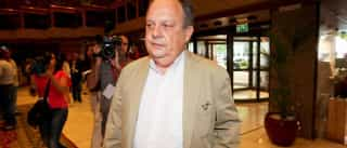 João Soares promete fazer o seu melhor como ministro da Cultura