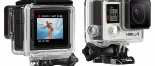 GoPro reduz catálogo a apenas três câmaras
