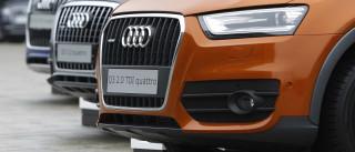 Proprietários de Audi podem saber se veículos têm 'software' poluente
