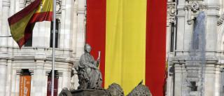 Três detidos em Espanha por suspeitas de ligação a rede terrorista