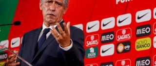 Moutinho chamado por Fernando Santos para França e Albânia