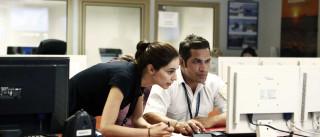 Ernst&Young quer contratar duas mil pessoas em Portugal até 2020