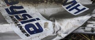 Austrália vai continuar a procurar justiça por derrube do MH17