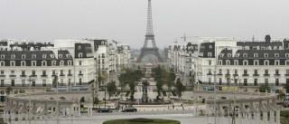 Turistas recuperam confiança em Paris após atentados