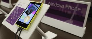 Já se sabem mais coisas sobre os novos Windows Phone premium