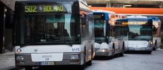 Franceses 'ganham' Metro do Porto e STCP fica com espanhóis