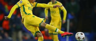 Boca Juniors negoceia empréstimo de Jonathan Silva