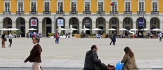 Turismo e petróleo mais barato salvam Portugal de défice comercial
