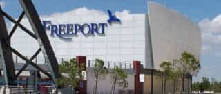 Freeport recebe certificado de turismo chinês