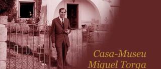 Último livro de Carlos Carranca é dedicado a Miguel Torga