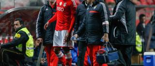 """""""Regressar ao Benfica? Para mim, é um pouco complicado"""""""