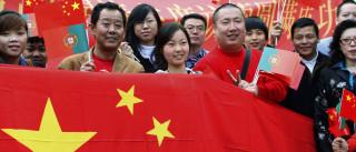 Vistos Gold, o negócio de sonho dos chineses que acabou em prejuízos