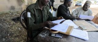 Detido um dos principais comandantes do Boko Haram