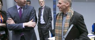 Credores deverão rejeitar propostas da Grécia