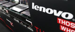 Lenovo apresenta smartphone com ecrã de 6.8 polegadas