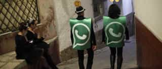 Sabe qual é o sistema operativo que mais utilizadores 'dá' ao WhatsApp?