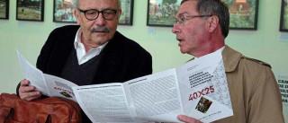 """Alfredo Barroso chama """"pentelho deplorável"""" a Eduardo Catroga"""