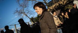 Catarina Martins diz que eleitores de Setúbal têm escolha fácil
