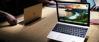 Novos MacBook com painel OLED?
