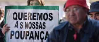 Emigrantes consideram proposta do Novo Banco demasiado arriscada