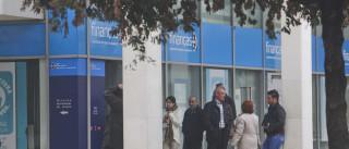Fisco demora anos a levantar penhoras após dívidas pagas