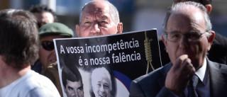 """Lesados do BES esperam solução """"credível e moral"""" até às eleições"""