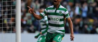 Sporting recebeu proposta de 15 milhões por João Mário