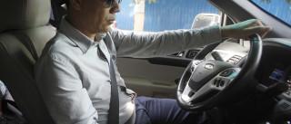 GNR deteta mais de 26 mil infrações por uso do telemóvel a conduzir