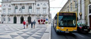 Aprovada concessão de Carris e Metro de Lisboa à Avanza