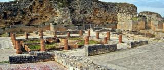 Conímbriga quer ser Património Mundial da UNESCO