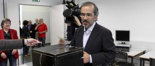 """Declarações de Paulo Rangel são """"chicana política"""""""