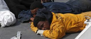 Novo naufrágio no Mediterrâneo. Pelo menos 30 mortos