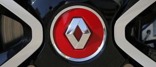 Renault poderá estar envolvida em polémica de emissões de gases