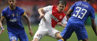 Mónaco recebeu proposta de 35 milhões por ex-Benfica