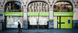 Novo Banco: Prejuízos de 251,9 milhões de euros no 1.º semestre
