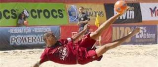 Portugal vence Torneio Internacional de Cabo Verde